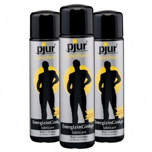 PJUR SUPERHERO 100ml 3-Pack