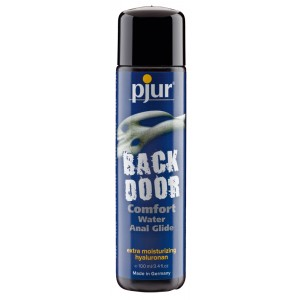 PJUR Back Door Comfort 100ml