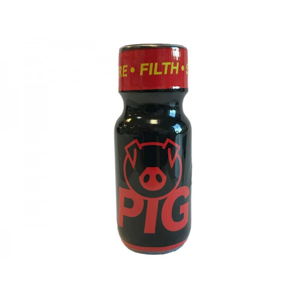 PIG RED 25ml