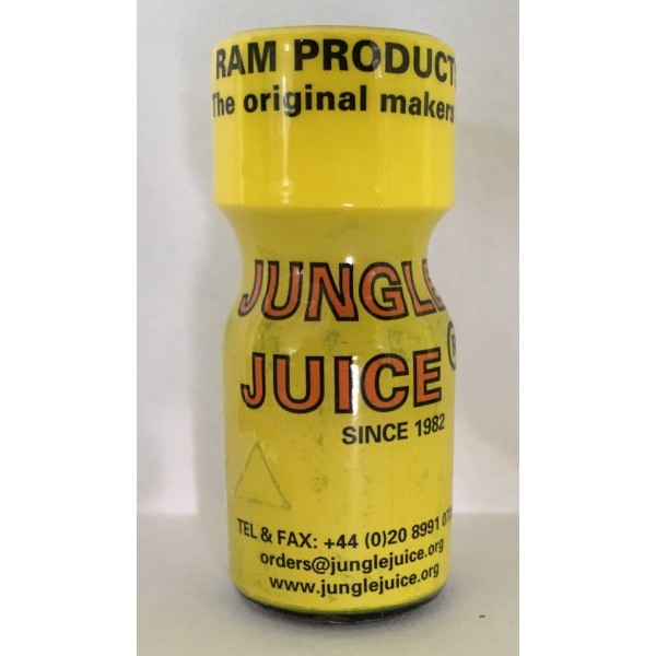 JUNGLE JUICE 10ml (SMALL)
