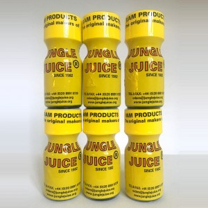 JUNGLE JUICE 10ml 6 Bottle Offer