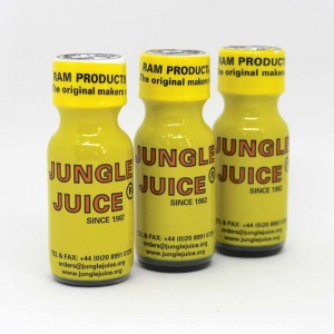 JUNGLE JUICE 25ml 3 bottle offer