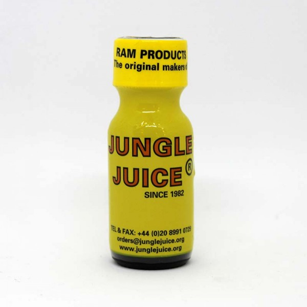 JUNGLE JUICE 25ml (LARGE)