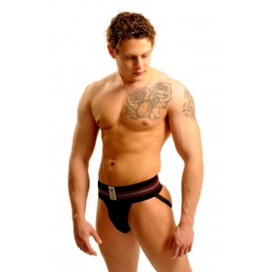 FIST JOCK #3 • BLACK