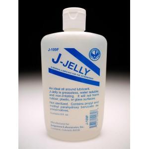J- Jelly 8 oz