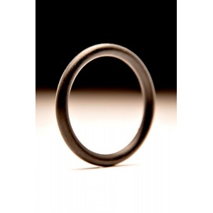 Thin rubber ring 5mm section
